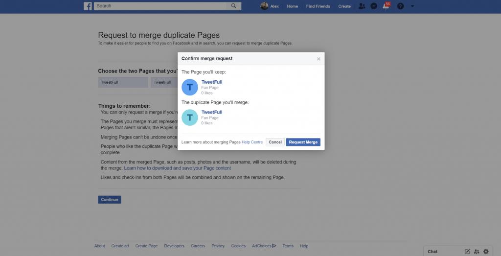 request merge - followedapp