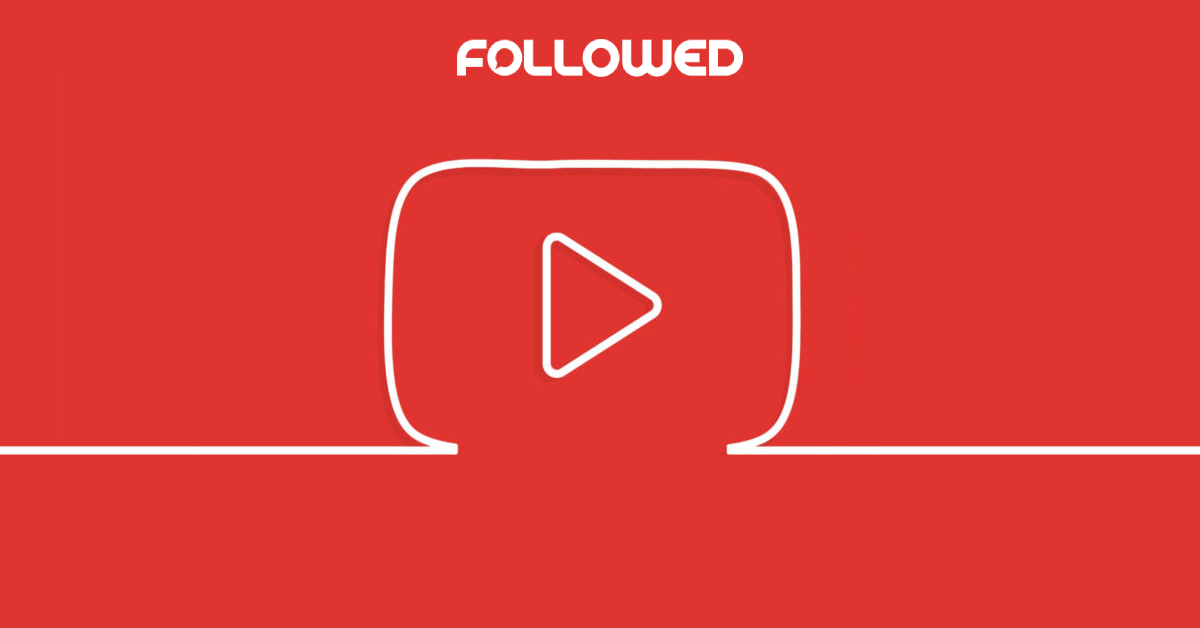 youtube banner maker - followedapp
