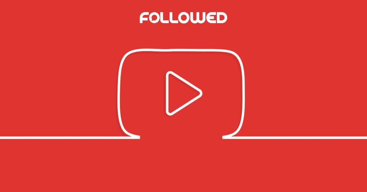 youtube banner maker - followedapp