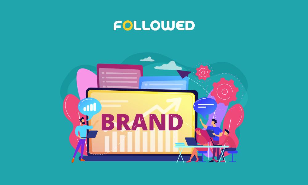 Personal branding 2021