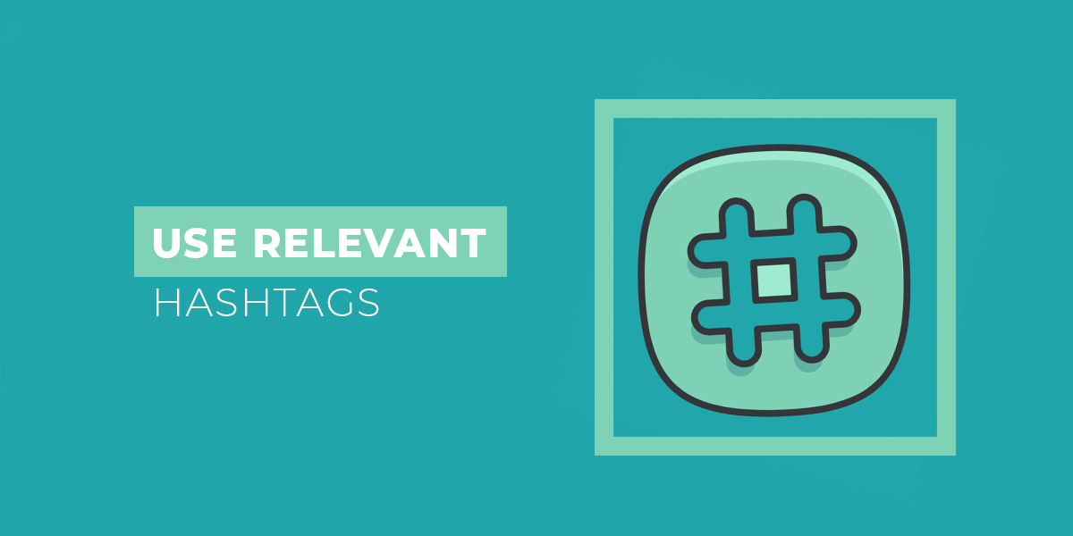 Use relevant hashtags in reel videos to grow more followers | Followedapp Blog