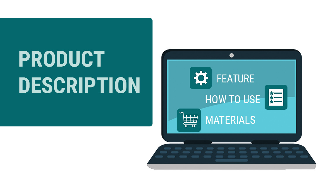 Amp up product descriptions for content marketing strategy | Followedapp