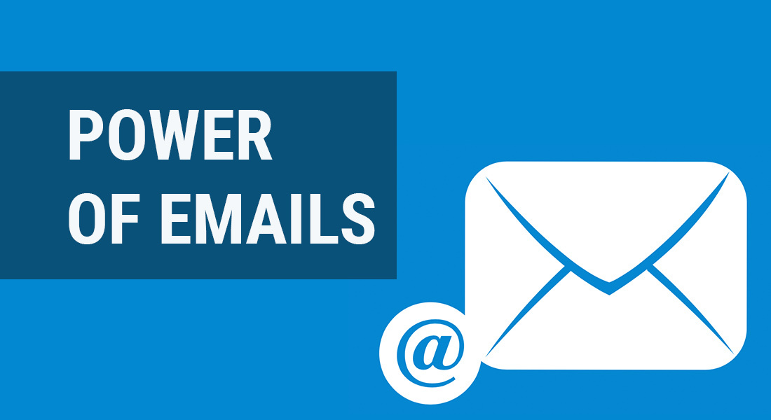 Tap into the power of emails as content marketing strategy | Followedapp