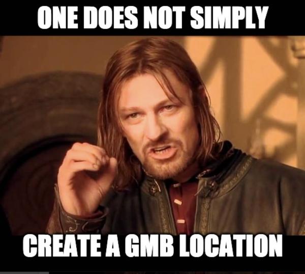 Google my business location eligibility criteria